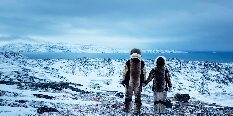 Ilulissat - Qaasuitsup - Groenland