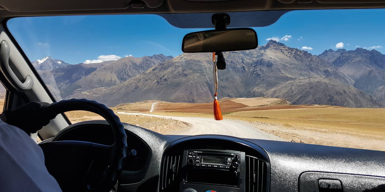 Vallée sacrée des Incas - Province de Cuzco - Pérou