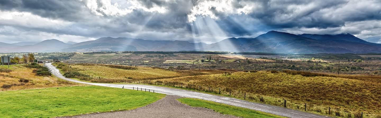 Rencontres en ligne Highlands