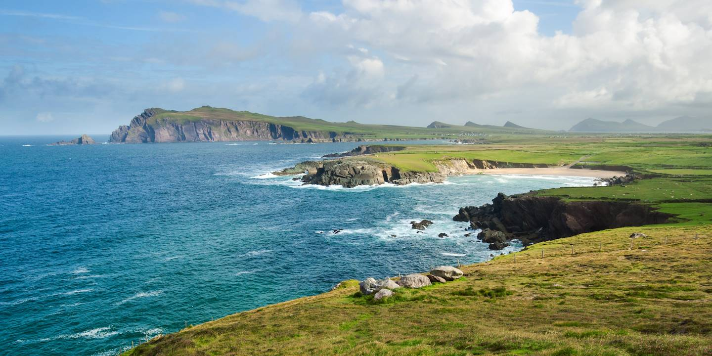 Péninsule de Dingle - Dingle - Comté de Kerry - Irlande