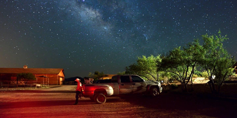 Tombstone -  Arizona - USA