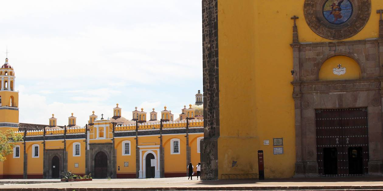 Puebla - Etat de Puebla - Mexique