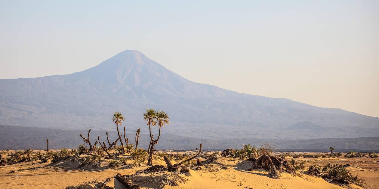 Région du Tigré - Ethiopie