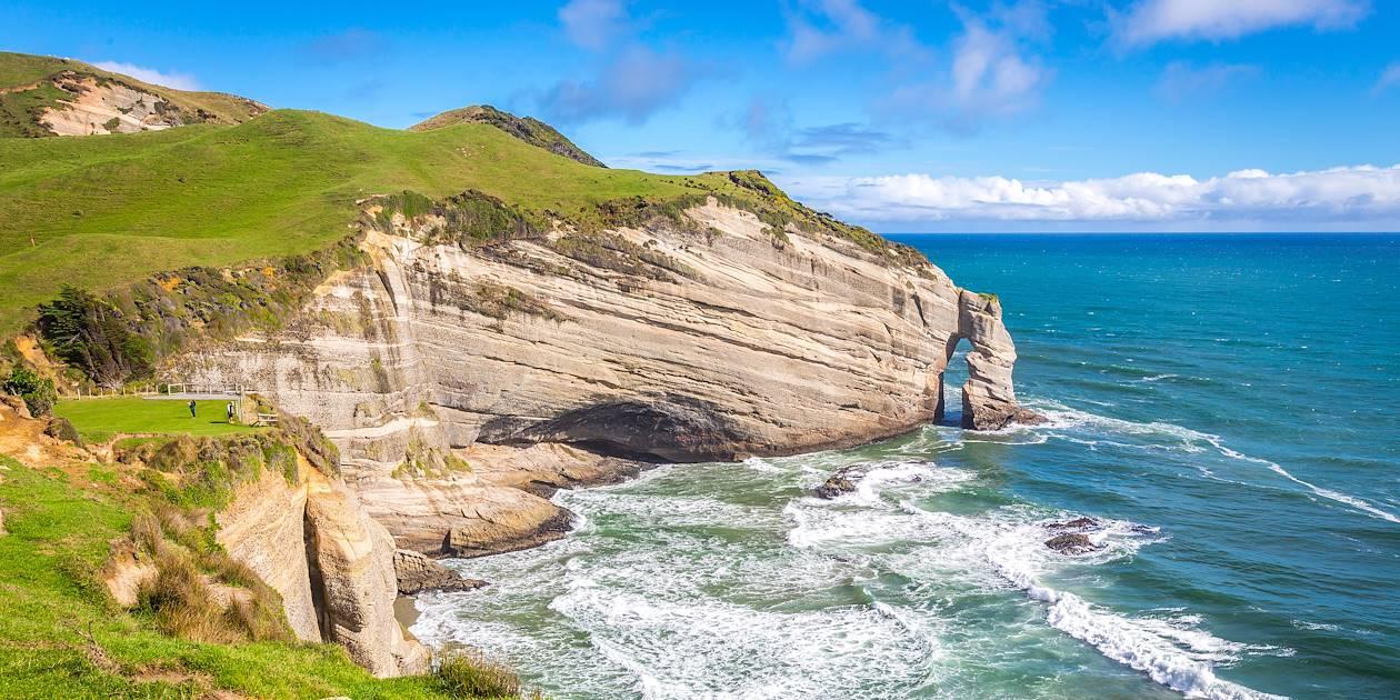 Cape Farewell - Takaka - Nouvelle-Zélande