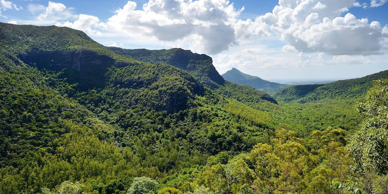 Parc national du Morne Seychellois - Île de Mahé - Seychelles