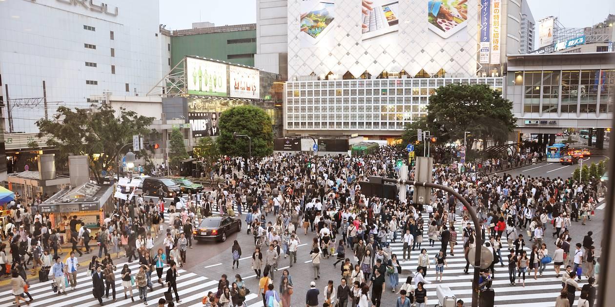 Shinjuku - Tokyo - Japon