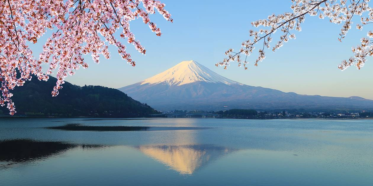 Kawaguchiko - Japon