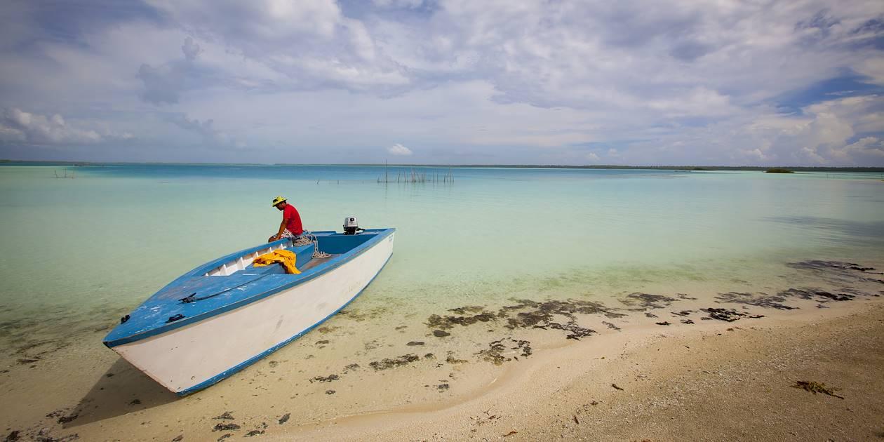 Mataiva - Tuamotu - Polynésie