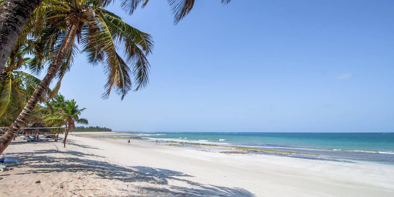 Diana Beach - Ukunda - Kenya