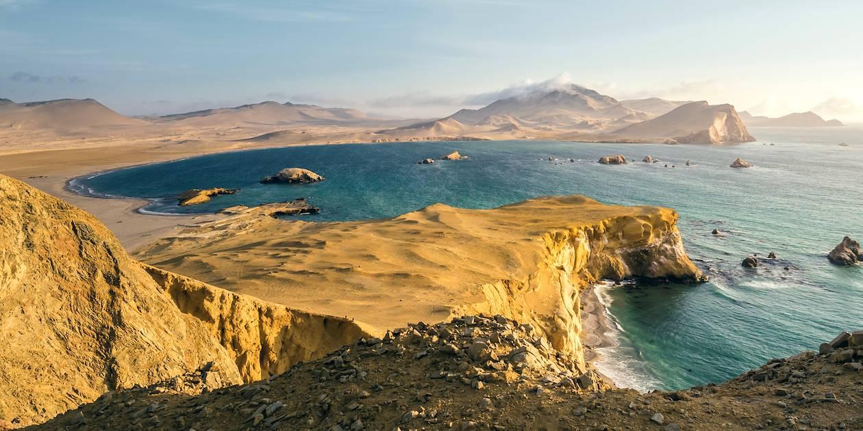 Réserve nationale de Paracas - Pérou