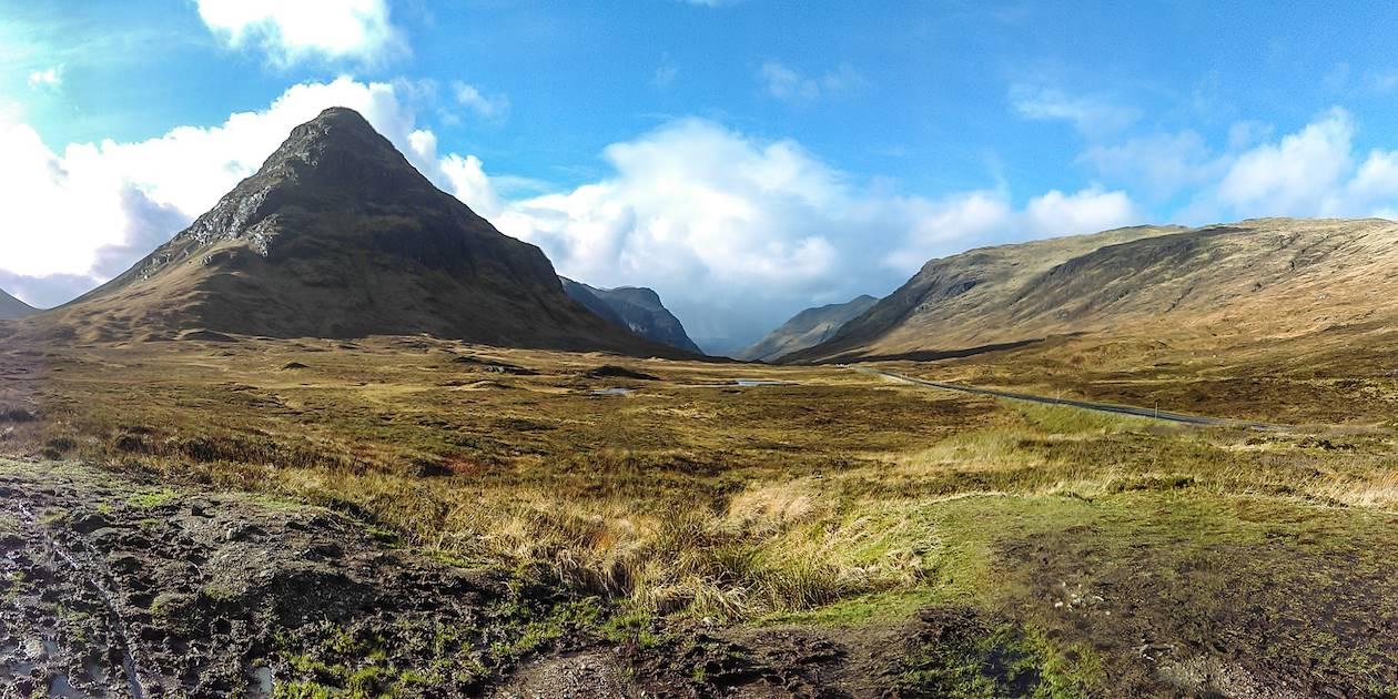 Glencoe - Highland - Ecosse