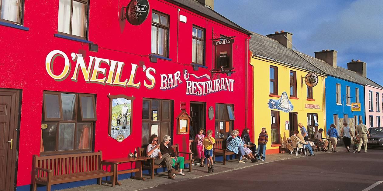 Cork - Irlande