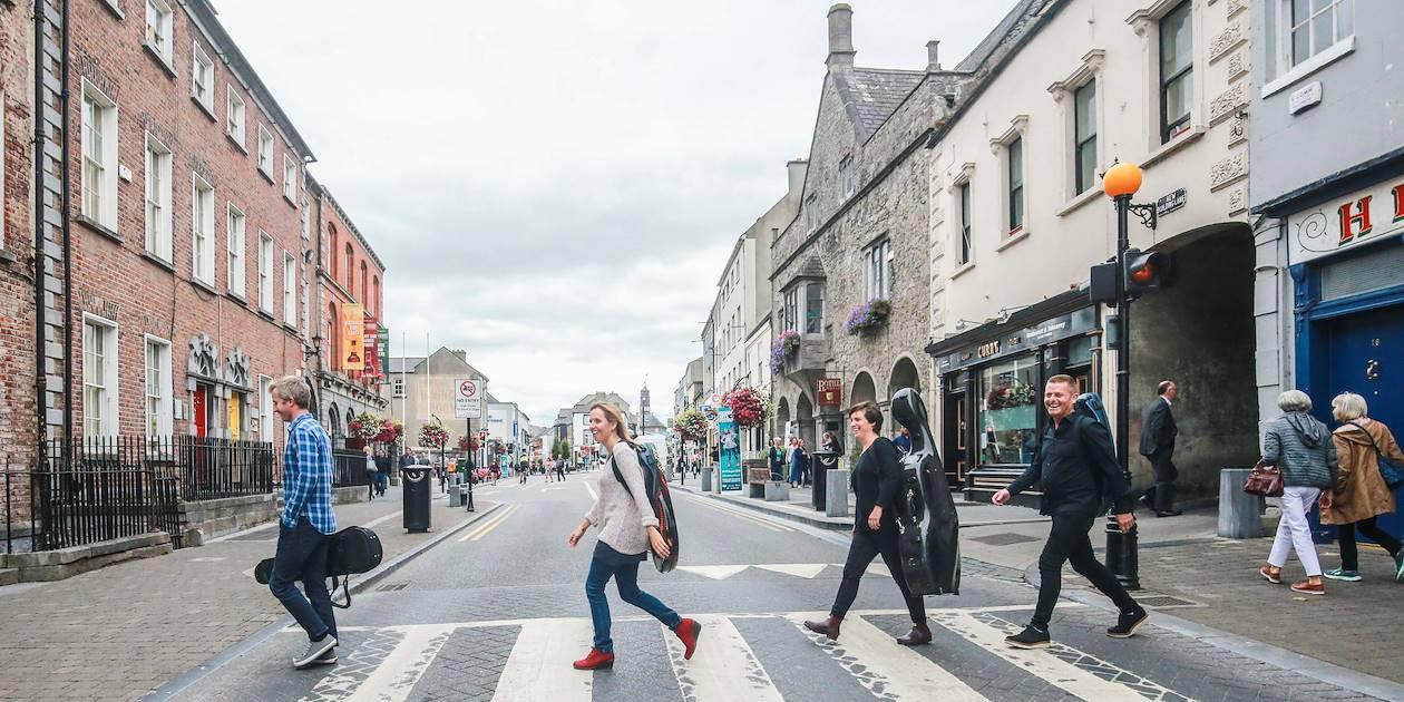 Kilkenny Arts Festival - Kilkenny - Irlande
