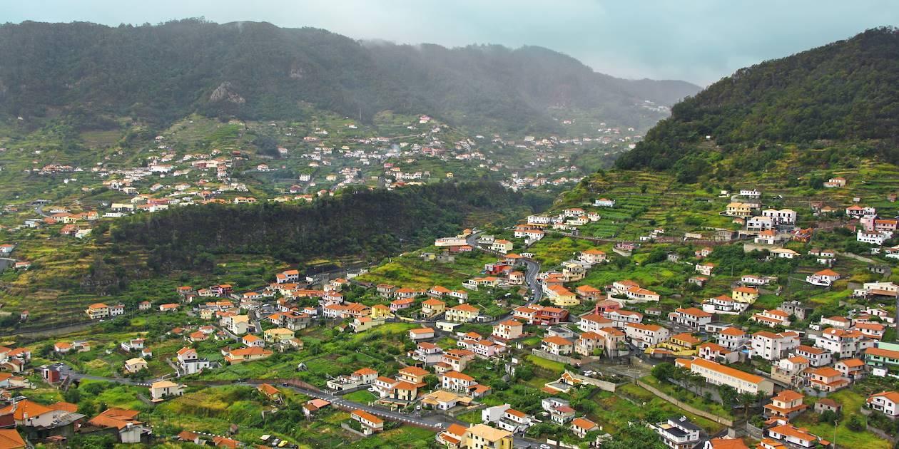 Machico - Ile de Madère - Portugal