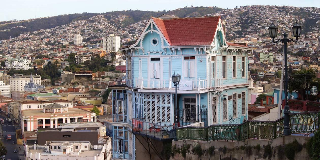 Valparaíso - Chili