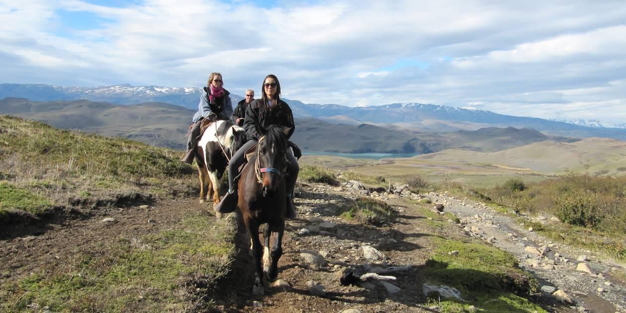 Parc Torres del Paine - Région de Aysen - Chili