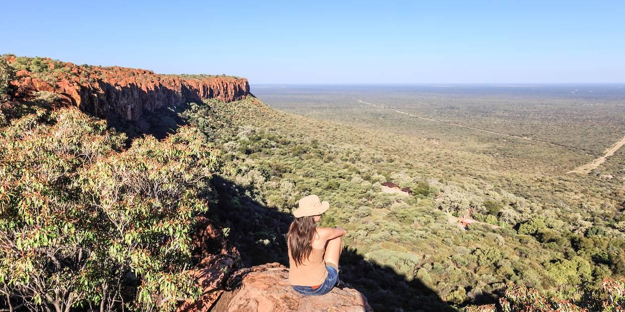 Le parc national de Waterberg - Otjiwarongo - Namibie