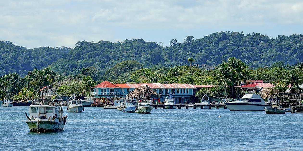 Port de Livingston - Guatemala
