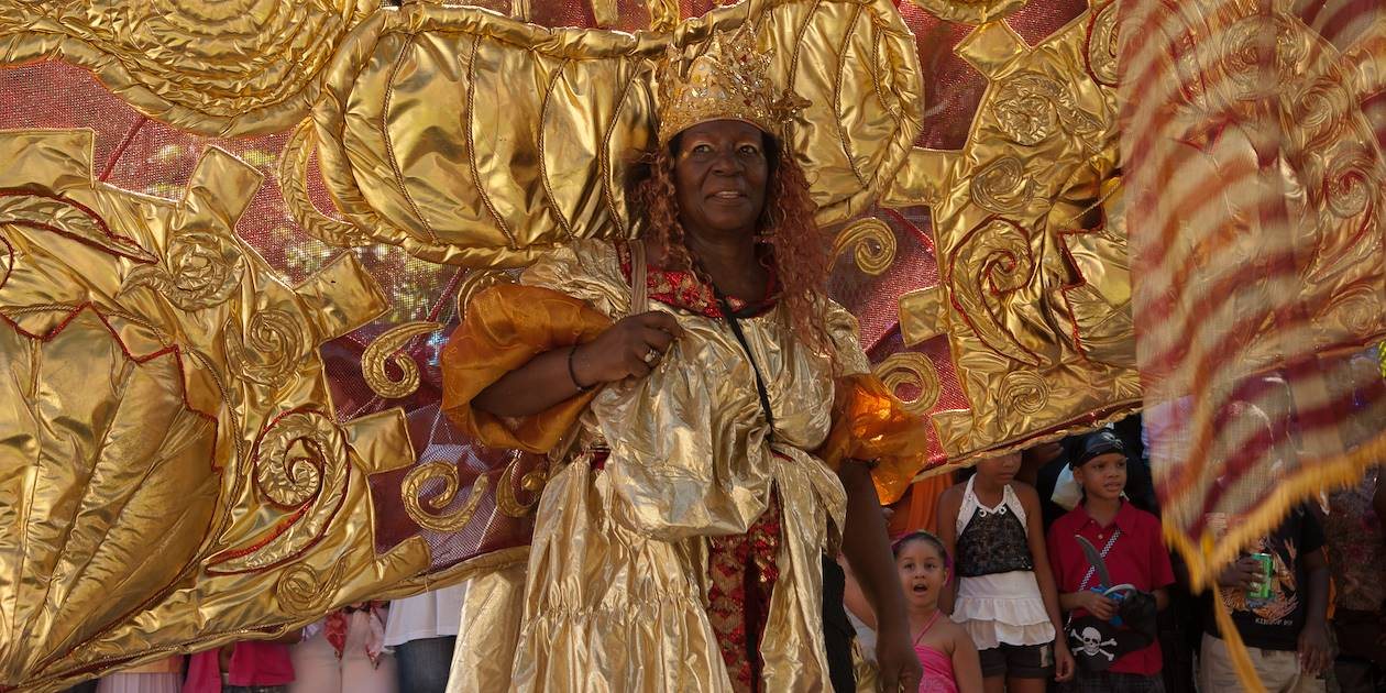 Carnaval - Seychelles