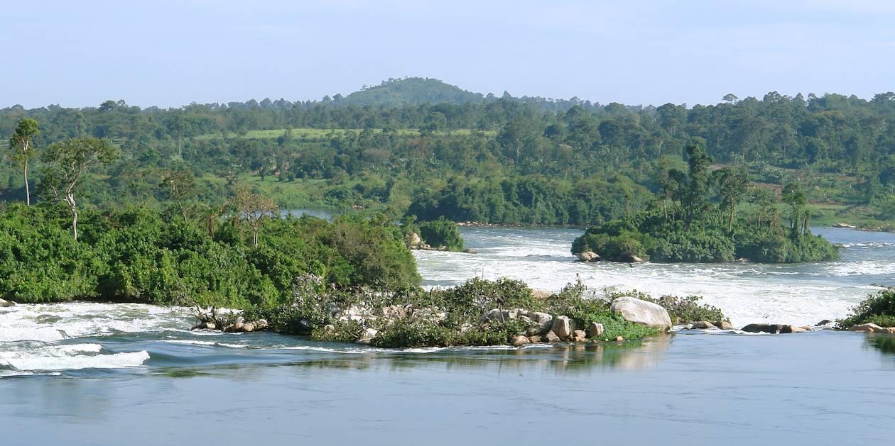 Région de Jinja - Ouganda