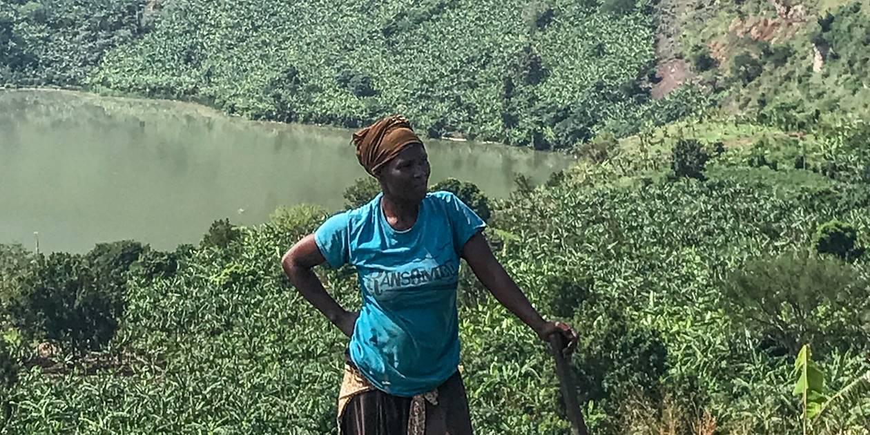 Rubirizi - Parc National de Queen Elizabeth - Ouganda