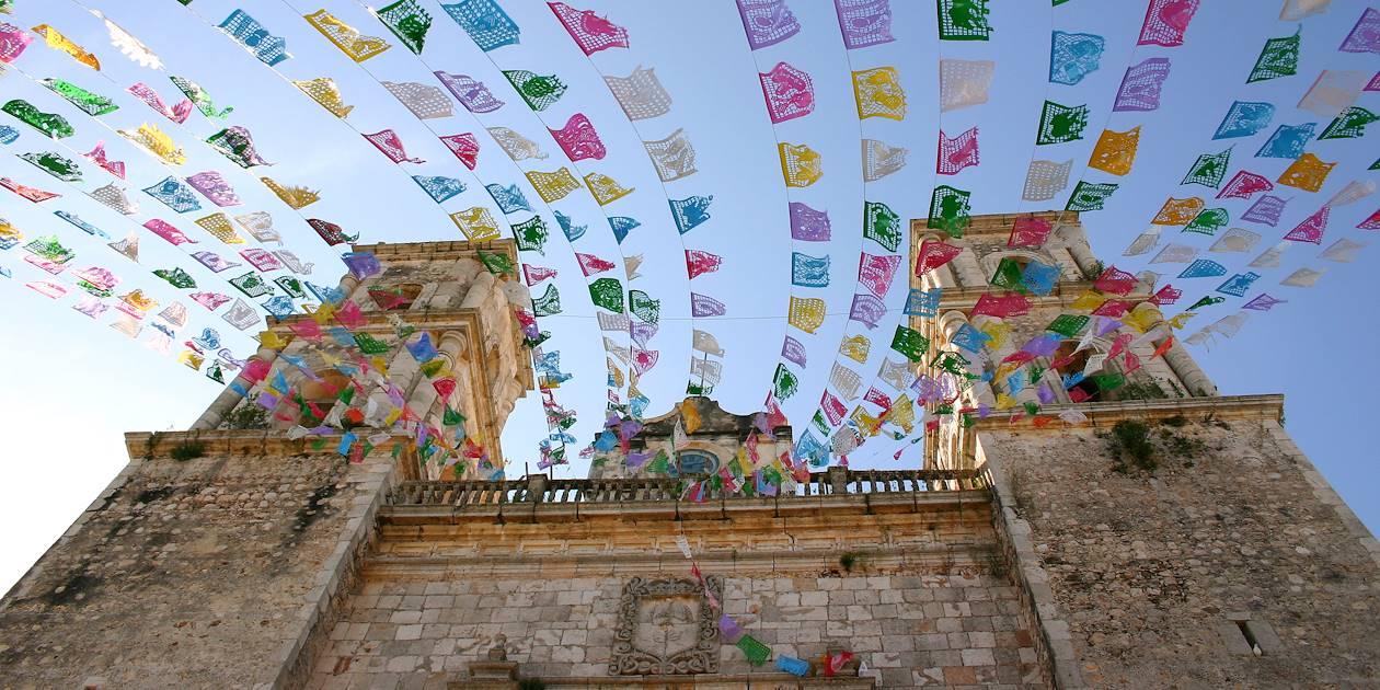 Valladolid - Yucatan - Mexique