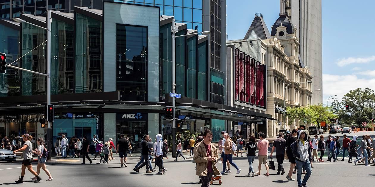 asiatique rencontres Auckland