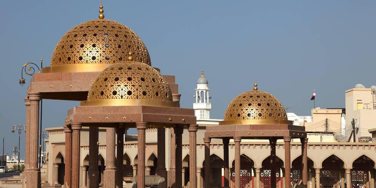 Matrah - Oman