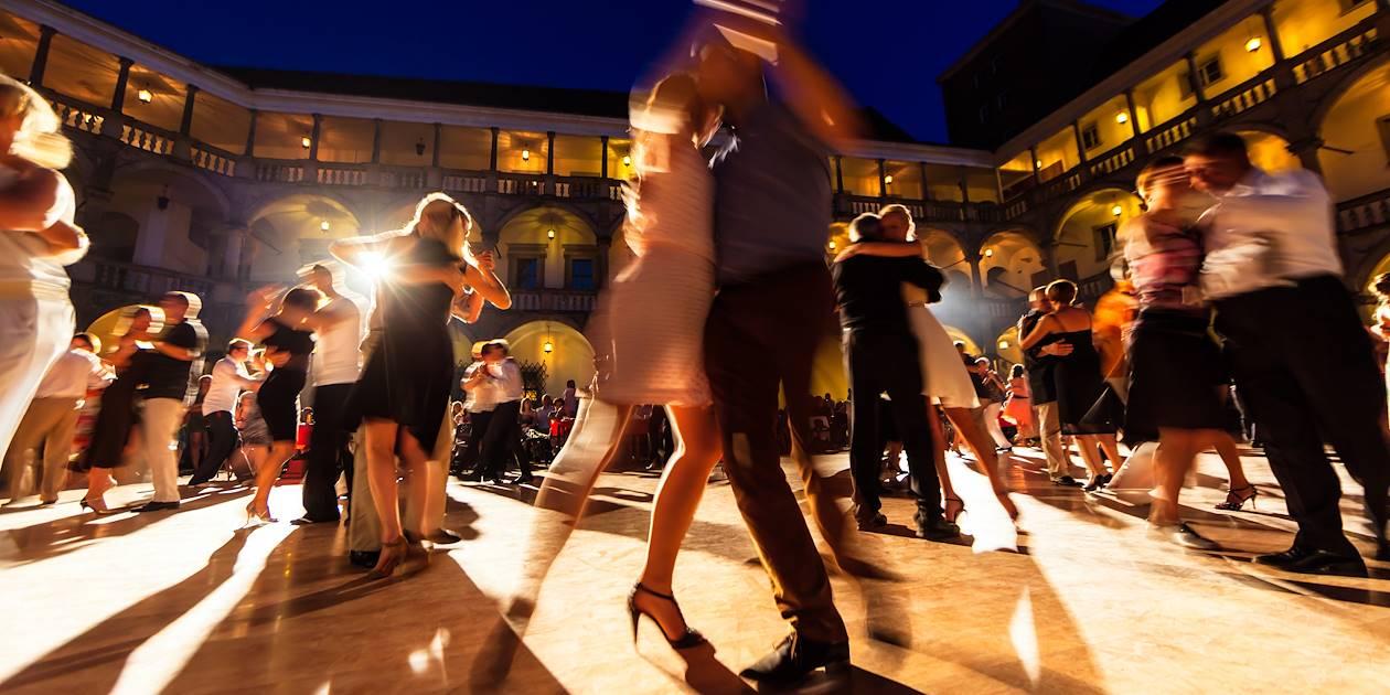 Tango à Buenos Aires - Argentine