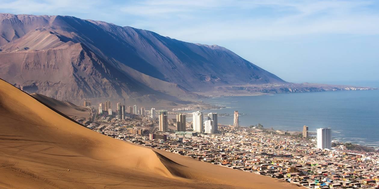 Iquique - Région de Tarapacá - Chili