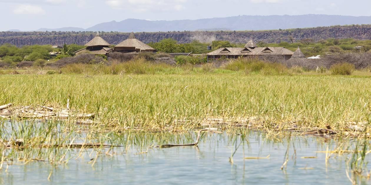 Lac Baringo - Kenya
