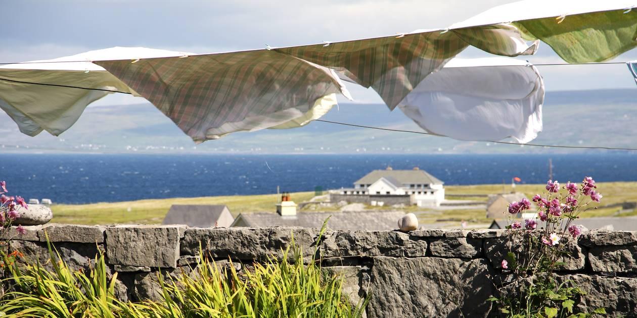 Inisheer - Iles d'Aran - Irlande