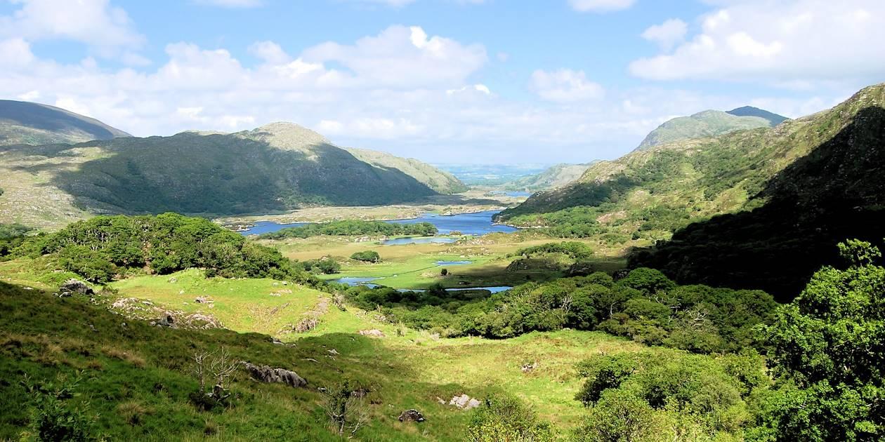 Kenmare - Munster - Irlande
