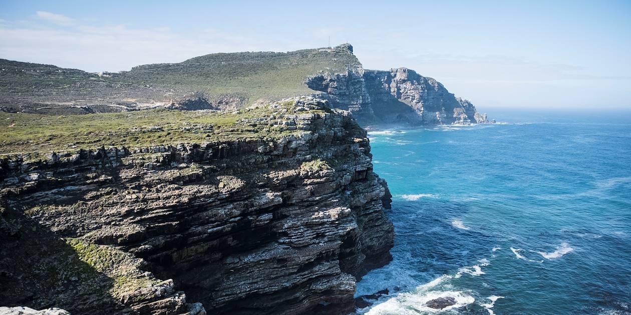 La Péninsule du Cap - Le Cap - Afrique du Sud