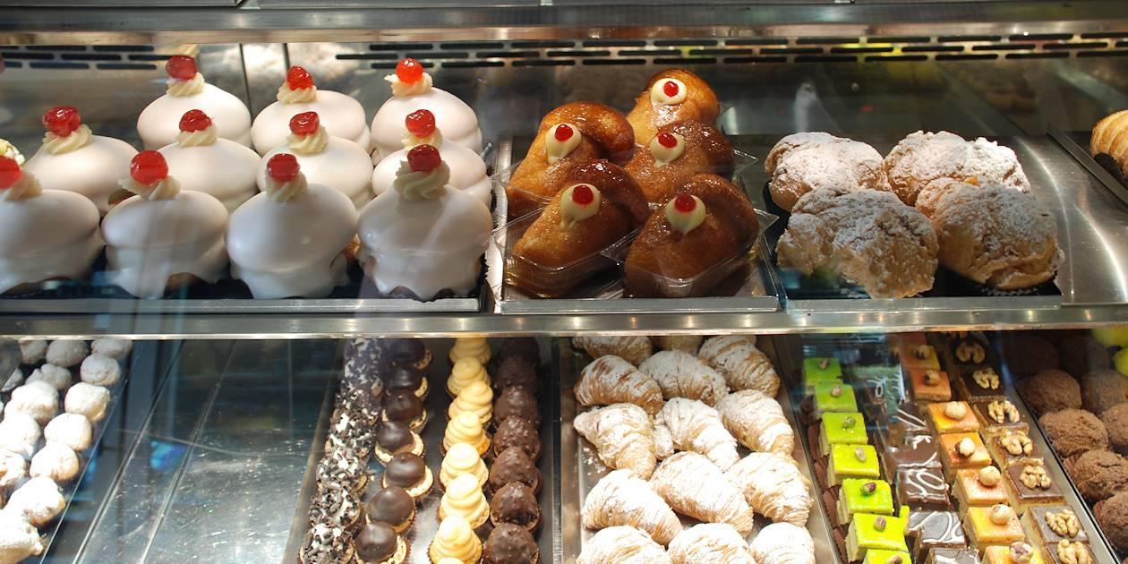 Café Alvino - Lecce - Les Pouilles - Italie