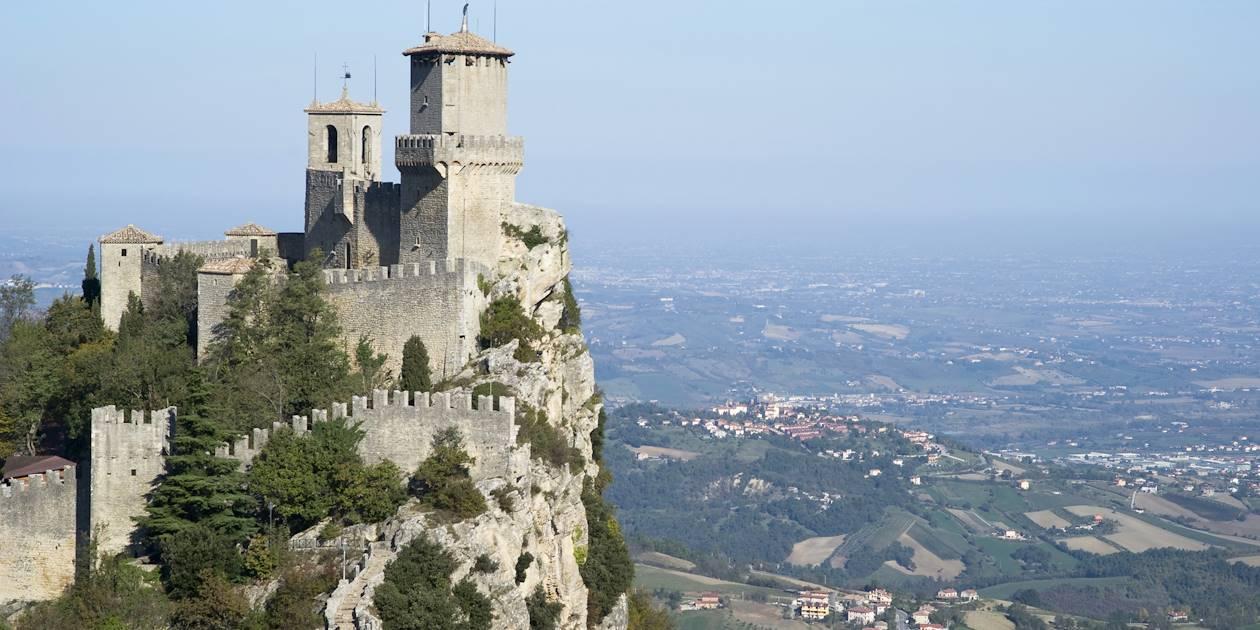 Guaita - San Marino - Italie