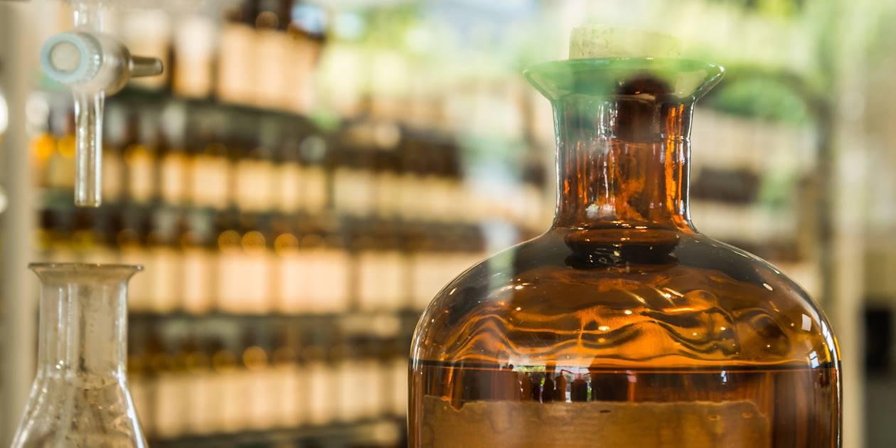 Atelier parfum : initiation et création de fragrance - Venise - Italie