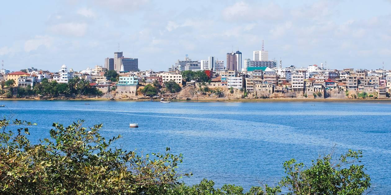 Mombasa - Kenya