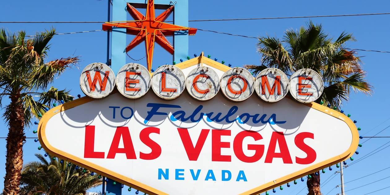 Las Vegas - Nevada - États-Unis