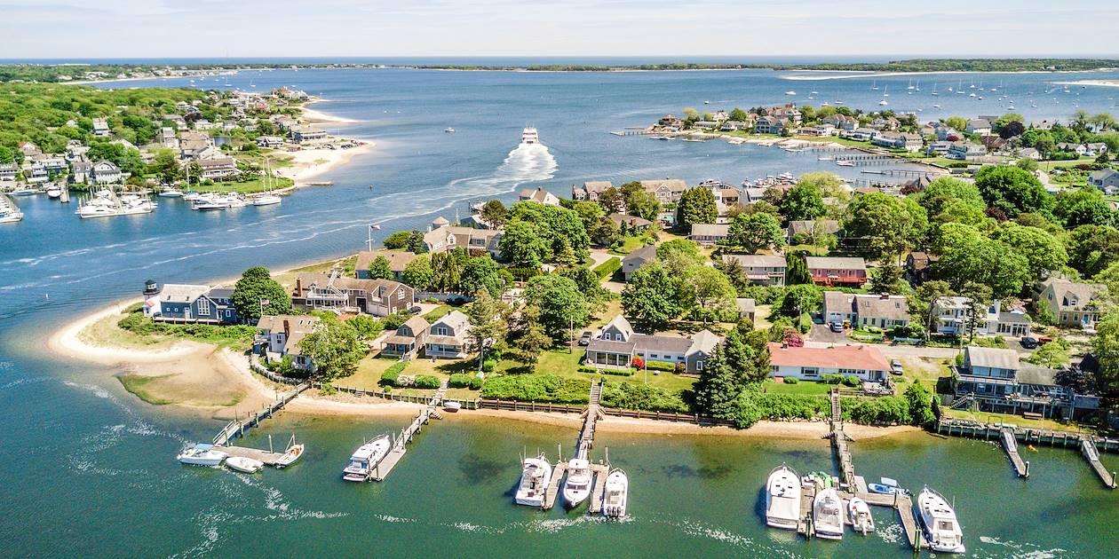 Cape Cod - Massachusetts - Etats-Unis
