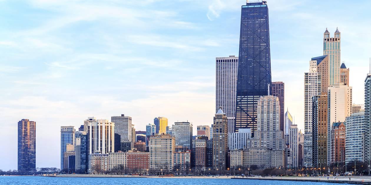Chicago - Illinois - Etats-Unis