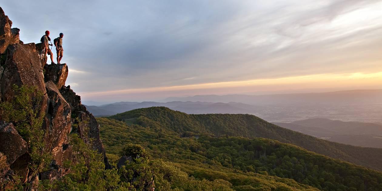 Shenandoah National Park - Virginie - Etats-Unis
