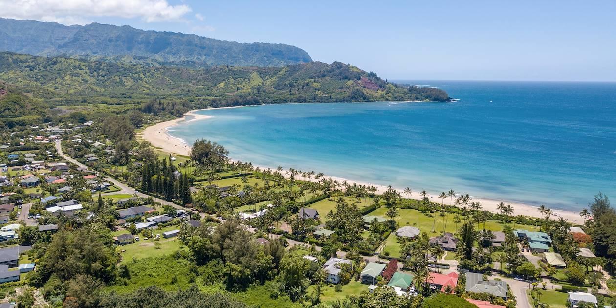 Hanalei - Hawaï
