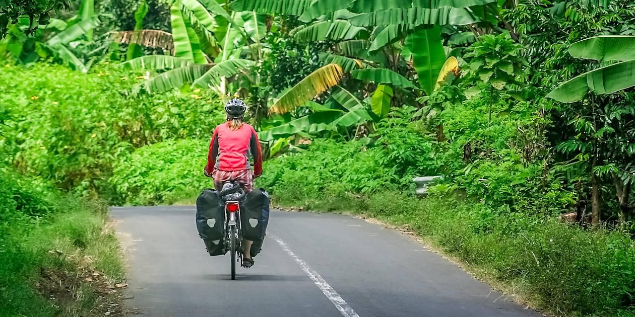 Lombok à VTT - Lombok - Indonésie