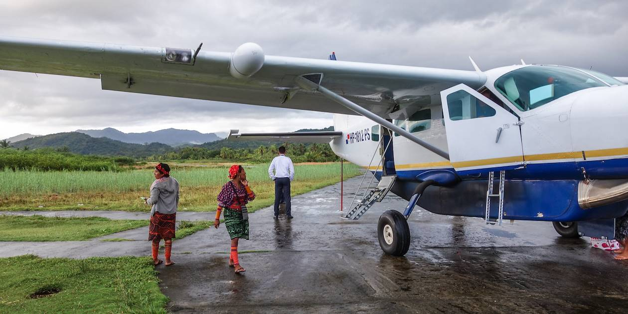 Iles San Blas - Guna Yala - Panama