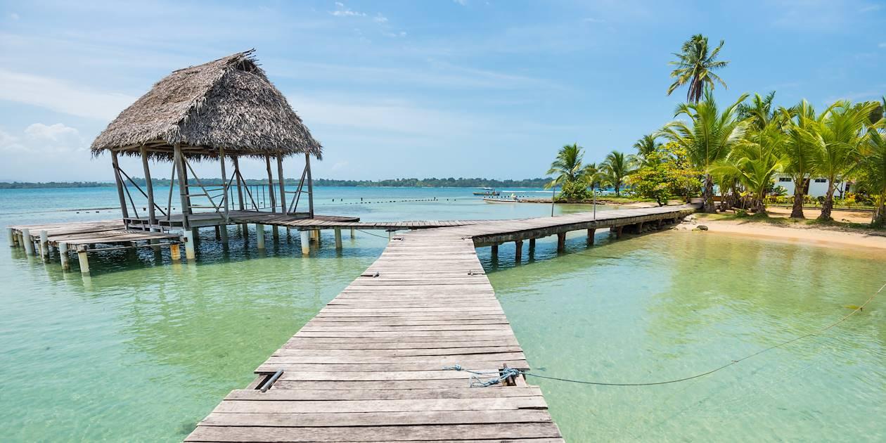 Archipel Bocas del Toro - Panama