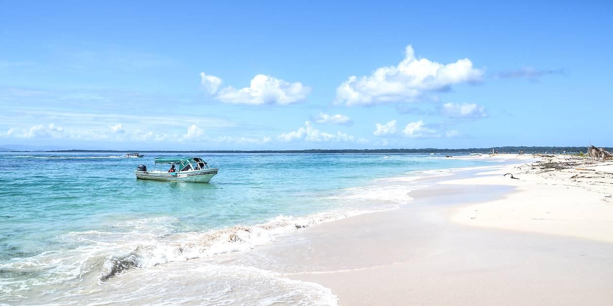 Cayos Zapatilla - Bocas del Toro - Panama