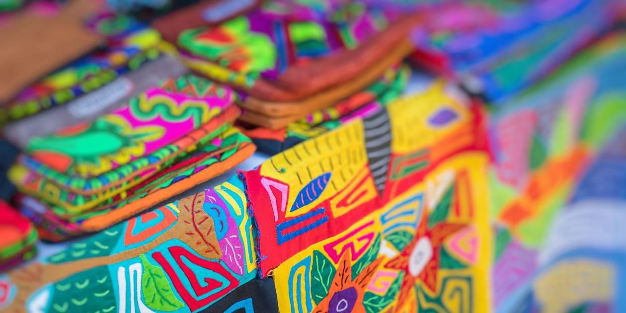 Tissu du Panama