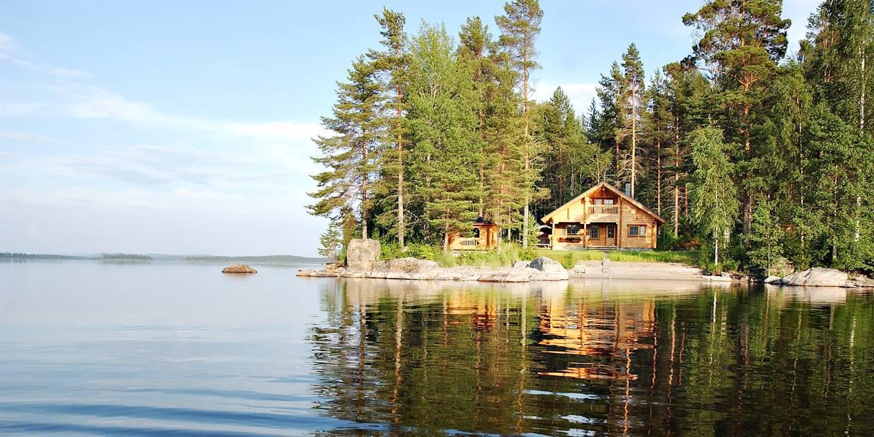 Parc national de Koli - Carélie du Nord - Finlande