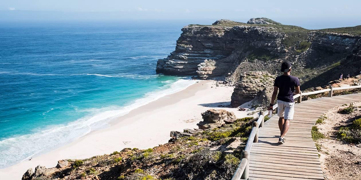 Cap de Bonne-Espérance - Le Cap - Afrique du Sud
